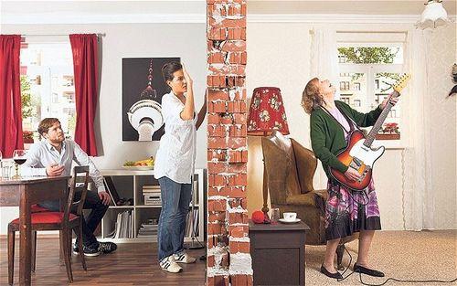 Сдаём комнату в коммуналке